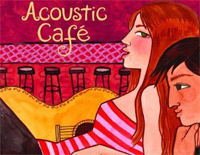 Last Carnival-Acoustic Cafe