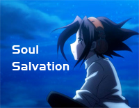 Soul Salvation-SHAMAN KINGOP