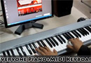 Nothing\'s Gonna Change My Love For You- PCキーボードピアノソフトEveryone Piano